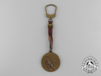 An Italian 184th Nembo and 185th Folgore Airborne Divisions Parachute Brigade Medal