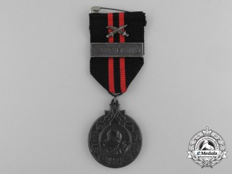 A Finnish Winter War 1939-1940 Medal for Finnish Soldiers