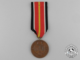 A Spanish Blue Division in Russia Commemorative Medal