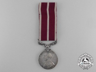 A First War Meritorious Service Medal to the Royal Field Artillery
