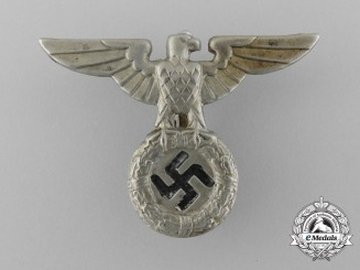 A First Pattern NSDAP Cap Eagle