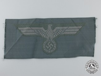 A Wehrmacht Breast Eagle for Enlisted; Model 1940