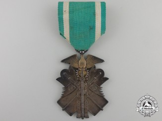 A JapaneseOrder of the Golden Kite; 7th Class