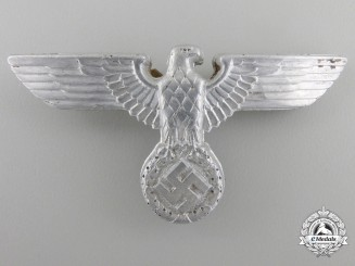 An SA/Political 1939 Cap Eagle by Willy Annetsberger