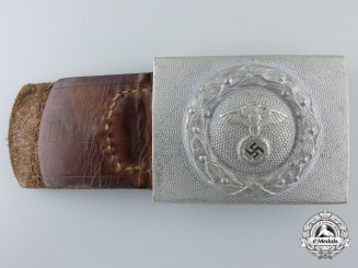 An RLB Buckle with a Tab; Published Example