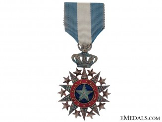 (French Somaliland), Order of Nichan El-Anouar Tadjourah