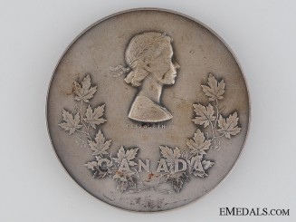 Government of Canada Retirement Medal