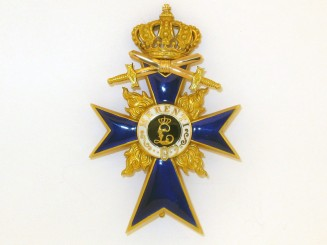 Bavaria, Order of Military Merit,