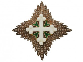 Order of St. Maurice and Lazarus