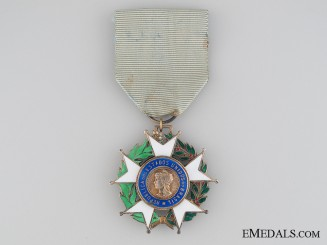 Imperial Order of the Southern Cross, Type III, Knight