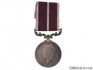 Indian Army Meritorious Service Medal