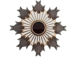 Order of the Rising Sun - Breast Star