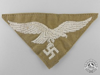 A Luftwaffe Enlisted/NCO's Tropical Breast Eagle