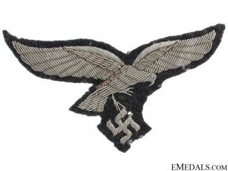Officer's Breast Eagle
