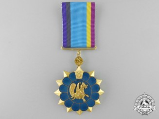 An Unidentified Iran (Pahlavi Empire) Award