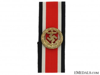 Naval Honor Roll Clasp