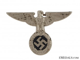 NSDAP M29 - Large Hat Eagle
