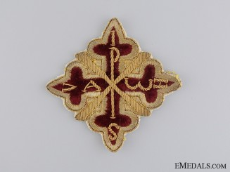 Order of Constantine of St.George; Knights Commanders Star