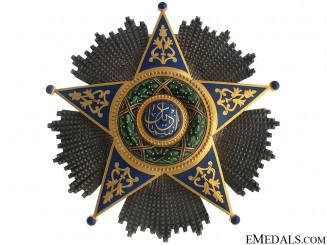 Order of Ismail 1915