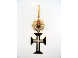 Military Order of Christ, Type I