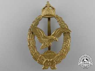 A German Imperial Naval Fliers Commemorative Badge; Published Example