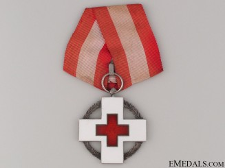 Red Cross Decoration 1939-45