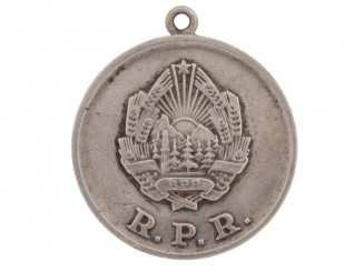 Medal for Outstanding Achievement in the
