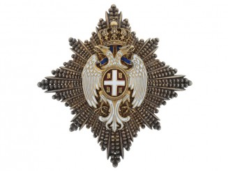 Order of the White Eagle