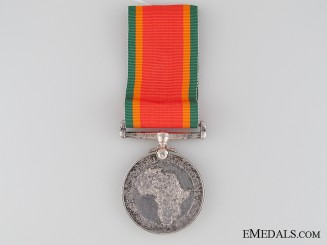South African Service Medal
