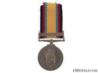 The Gulf Medal 1991