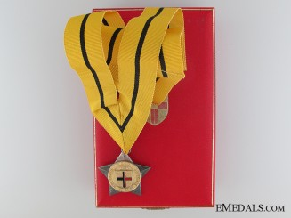 The Most Illustrious Order of the Star of Sarawak