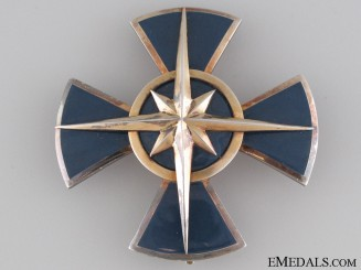 The Order of Star of Brabant  5900