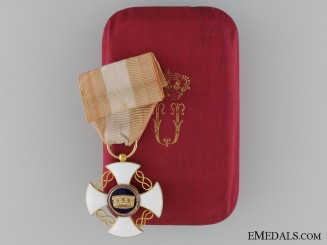 The Order of the Crown of Italy; Umberto I Period 1878–1900