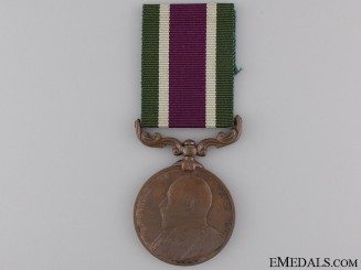 Tibet Medal to the Supply and Transport Corps