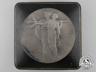 A British Commemorative Medal for the Unveiling of the Cenotaph at Whitehall