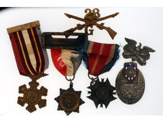 Group of Awards