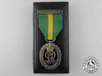 A Territorial Decoration to Captain George R. Sills; The Lincolnshire Regiment