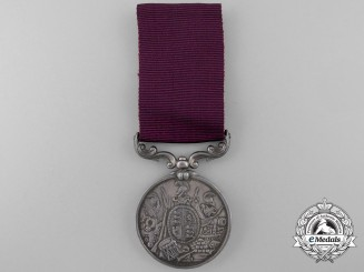 An Army Long Service and Good Conduct Medal to the Royal Horse Artillery