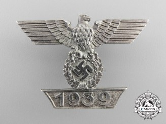 A First Type Clasp to the Iron Cross 1st Class by Boerger & Co.