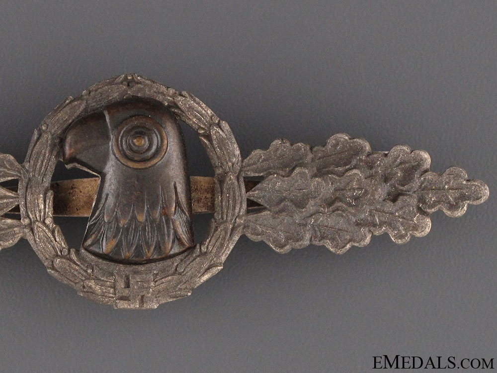 Reconnaissance Squadron Clasp by BSW