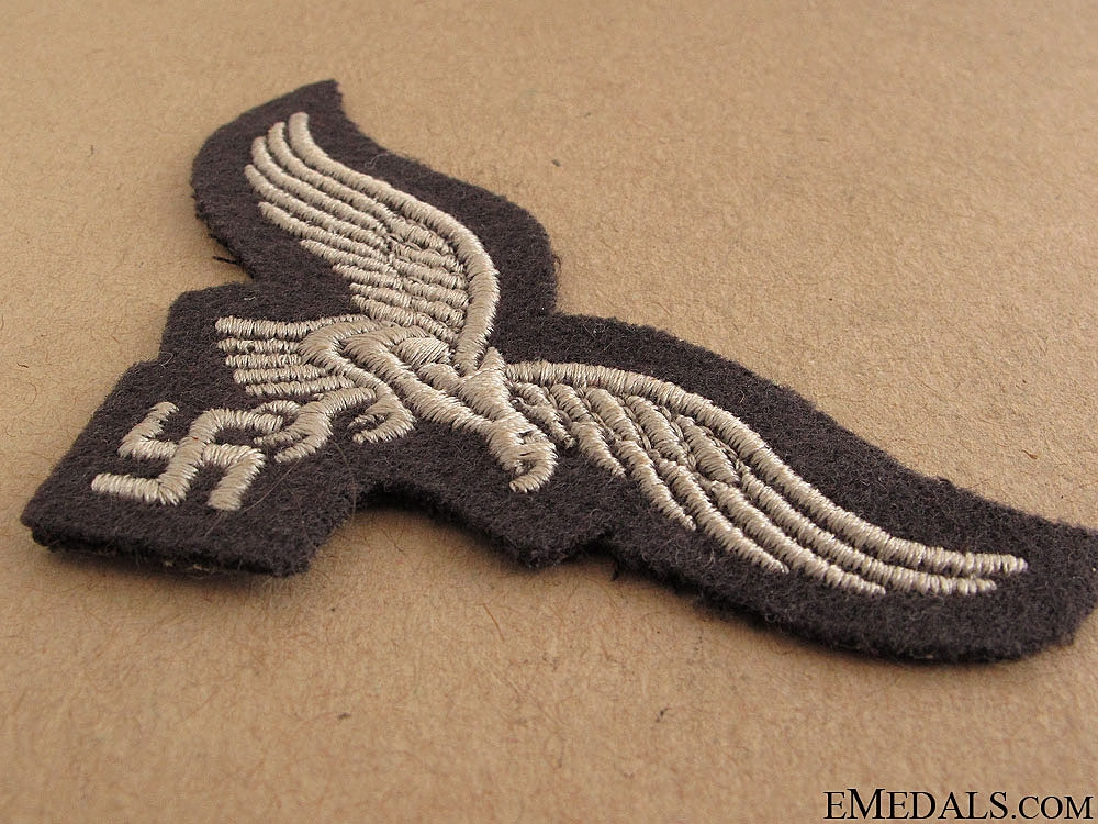 A Luftwaffe Other Ranks Breast Eagle