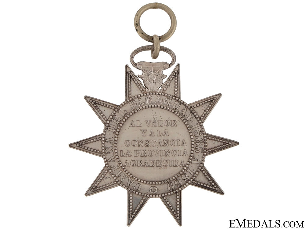 Buenos Aires National Guard Star