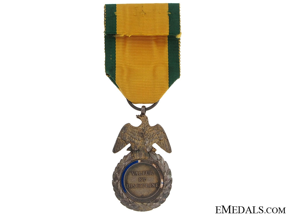 Military Medal (Medaille Militaire)