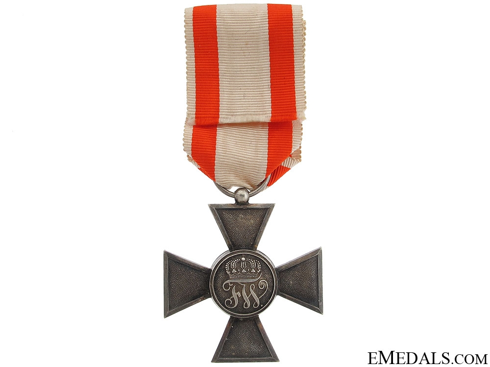 Order of the Red Eagle by Wilm. of Berlin