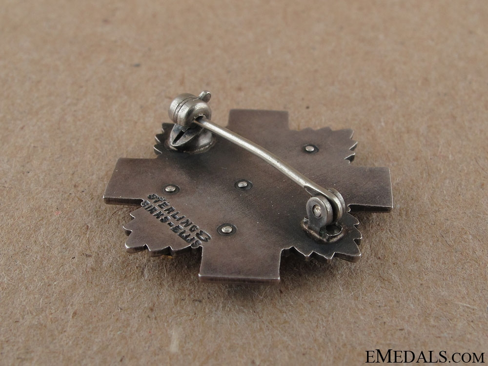 WWI Highland Light Infantry of Canada Pin