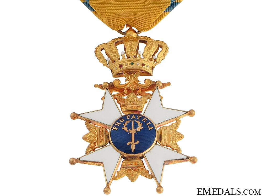 Order of the Sword