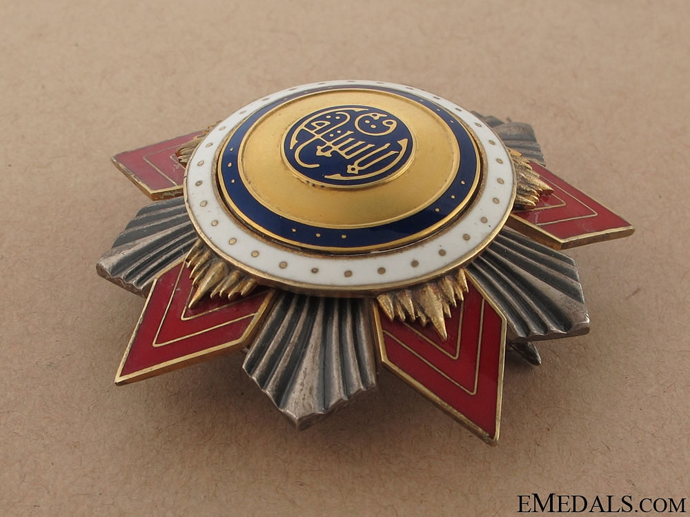 Order of Istiklal