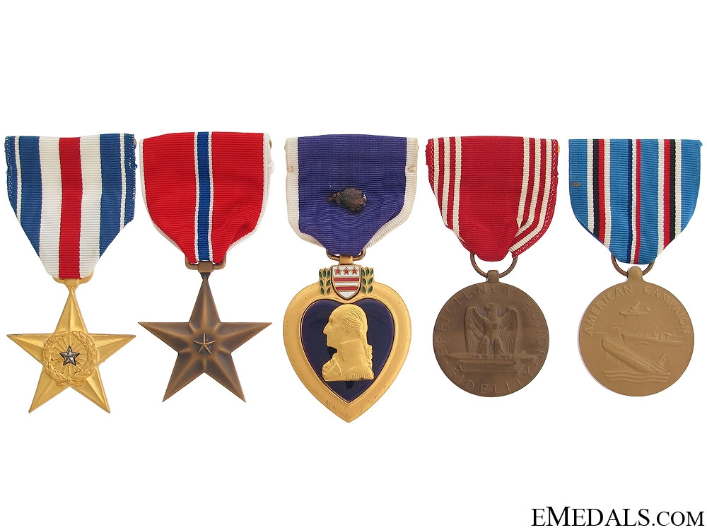 American D-Day Gallantry & Casualty Group