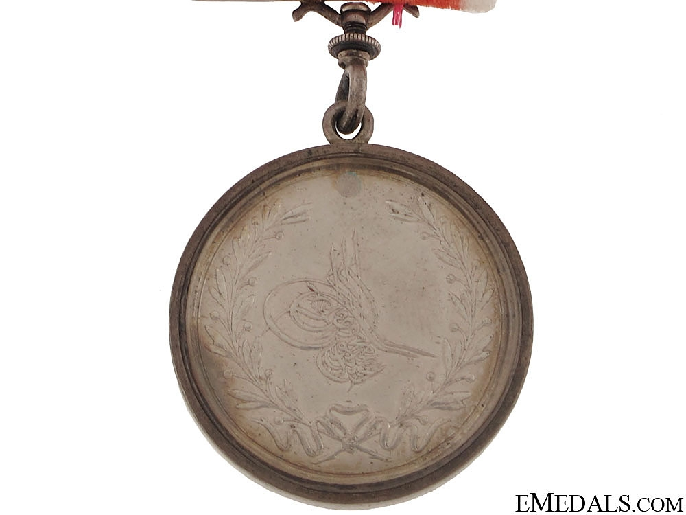 Medal of Acre 1840