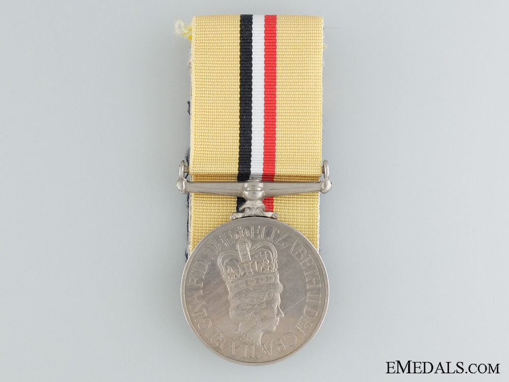 2004 Iraq Medal to the Light Infantry